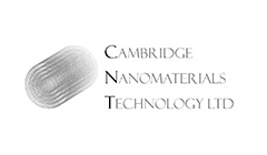 Cambridge Nanomaterials Technology Ltd